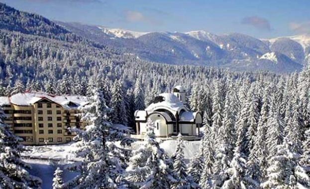 Очакват се пет на сто повече туристи в България през зимата