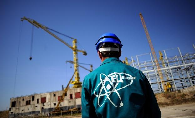 """Три компании са с предварителен интерес към АЕЦ """"Белене"""""""