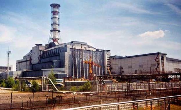"""Създават """"зелен коридор"""" за туристи в Чернобил"""