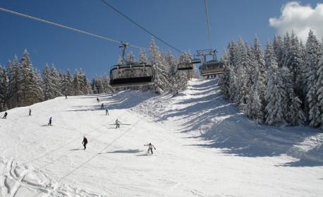Над 2,4 милиона българи с намерение за зимна почивка
