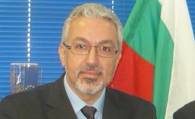 Д-р Илко Семерджиев, министър на здравеопазването 1999 – 2001 г.