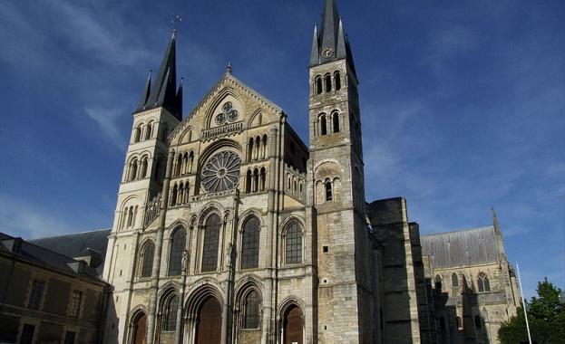 Нотр Дам: Най-посещаваният паметник на Франция