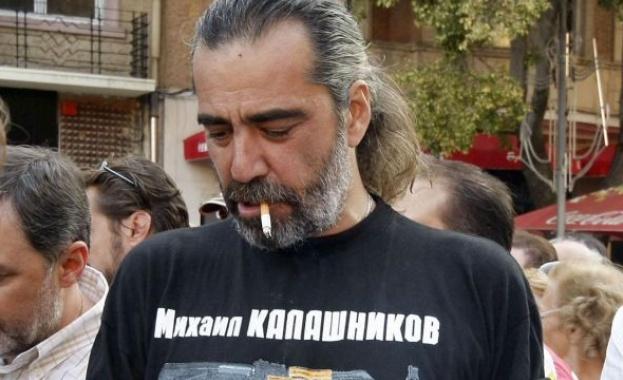 Режисьорът Андрей Слабаков – кандидат за евродепутат