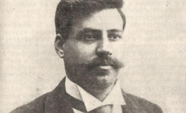 На 4 май 1903 г. в сражение с турска потеря