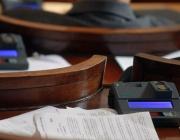 Депутатите обсъждат вота на недоверие в сряда