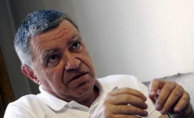 Проф. Константинов: Има тотално недоволство срещу българската политическа класа
