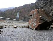 """Движението в участъка Боснек – Старо село на АМ """"Струма"""" се осъществява двупосочно в платното за Дупница"""