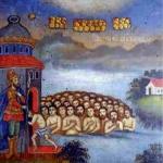 Св. 42 мчци в Амория. Преп. Аркадий Кипърски