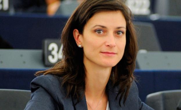 Какво се крие зад кандидатурата на Мария Габриел?