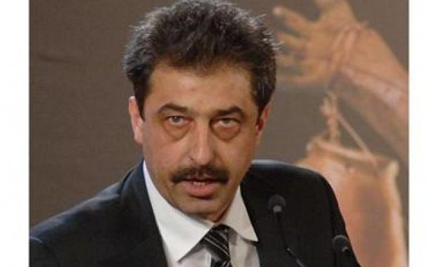Прокуратурата подхвана заплахата срещу Цветан Василев