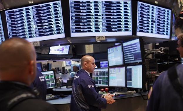 Борсата в САЩ даде ясен сигнал, че митата отнемат от растежа