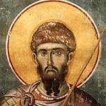 Тодорова събота. Св. мчци Савин и Папа
