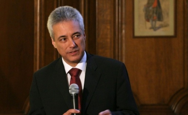 Президентът е одобрил Марин Райков за посланик в Лондон