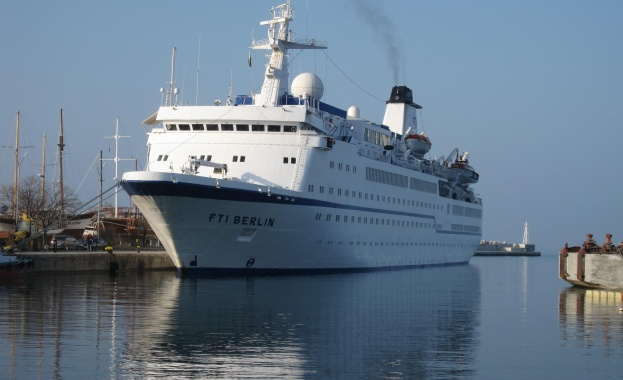 Без круизни кораби до Варна и Бургас това лято
