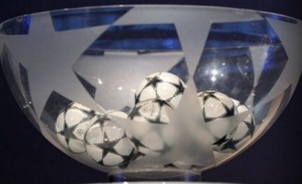 Българските отбори научиха съперниците си на старта на евротурнирите през