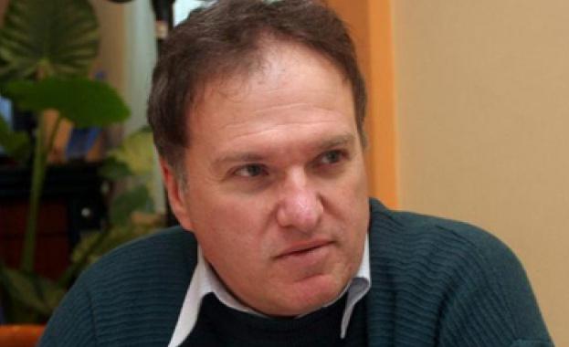 Владимир Чуков: Заразата на ИДИЛ не е далеч от нашия двор
