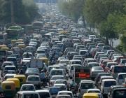 След 30 години автомобилите ще бъдат 2 пъти повече