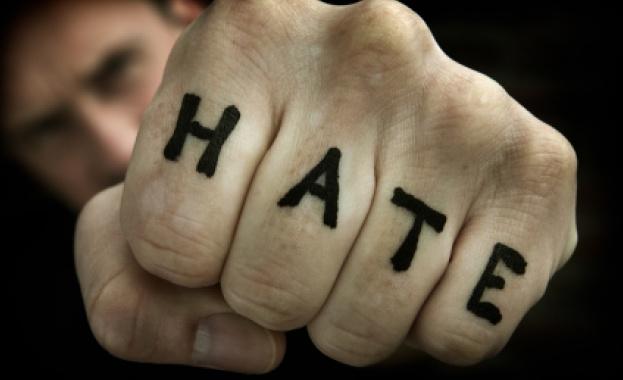 Почти 2/3 от българите смятат, че езикът на омразата като