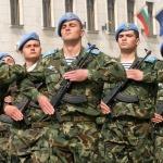 Повишени нива на доверие в армията отбелязват данни на Галъп