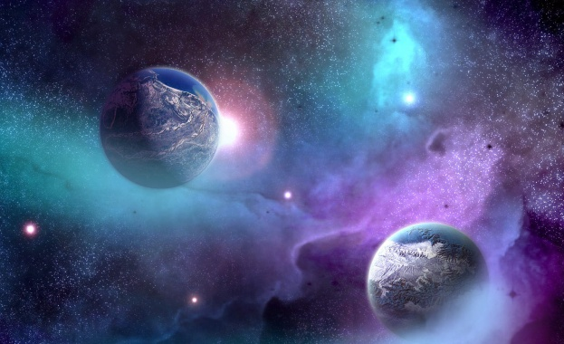 НАСА откри нови 10 планети, на които вероятно има условия за живот