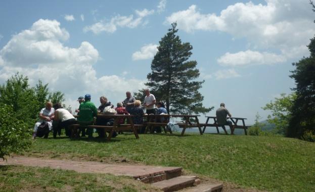 Благоприятни са условията за туризъм в планините