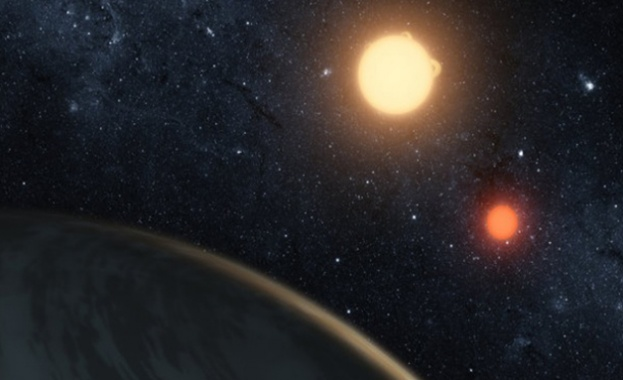 """""""Парад на планетите"""" очакваме на 7 и 8 март"""