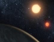 Астрономи откриха бързо загиваща планета
