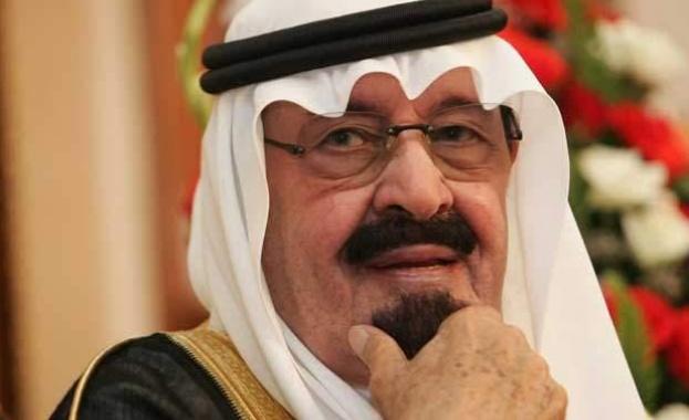 Кралят на Саудитска Арабия в клинична смърт!