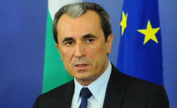 Болгария против санкций