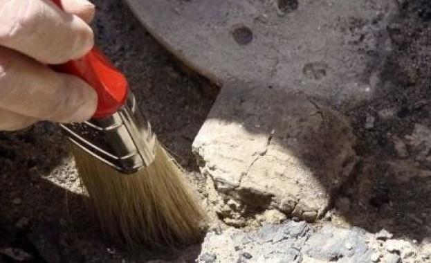 Археолози откриха в Израел древно ателие за съдове на 2000 години