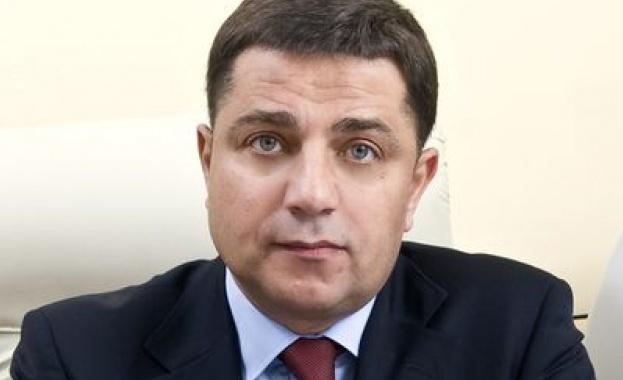 """БСП за България"