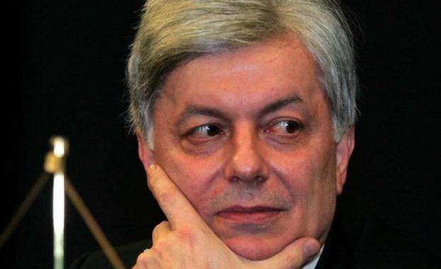 Валентин Михов: Българският футбол съществува благодарение на собствениците на клубове