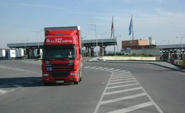 НСИ:През периода януари - юли износът на стоки от България за ЕС се увеличава с 10.8%