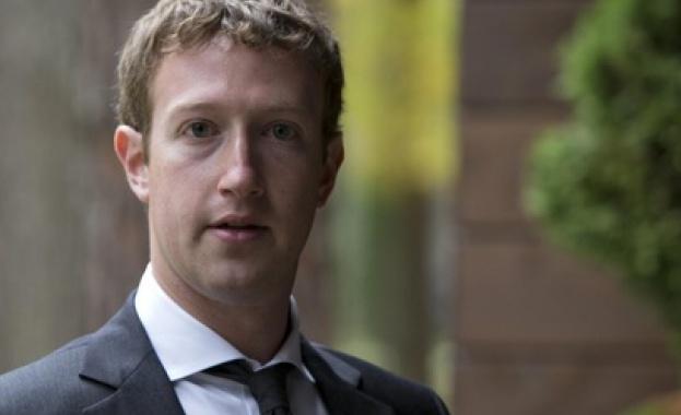 Зукърбърг забрани айфоните във Facebook
