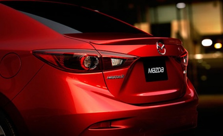 Mazda готви и революция при дизела