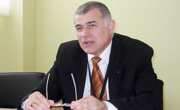 Гьоков: Коалицията ГЕРБ-Патриоти е опасна за България