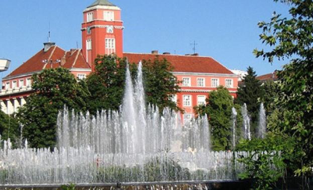 Най-големият инвеститор за последните години в Плевен започва производство през септември