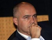 Свиленски: Парламент с мнозинството на сговора и личния интерес е вреден за България