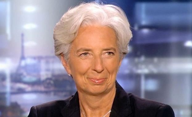 МВФ предупреди за опасност от икономическа буря