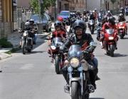 Плавно намаляват катастрофите с мотористи, отчитат дни преди откриването на сезона