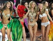 Кои са най-добре платените Ангели на Victoria's Secret?