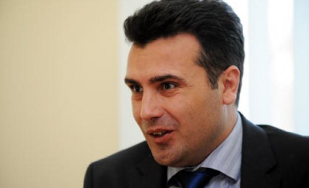 След Брюксел София е втората дестинация, която министър-председателят на Македония