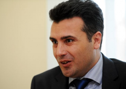 Заев: Вече сме приятели с всички съседни държави, България ни е съюзник