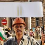 """Миньори от """"Мини Марица-изток"""" излизат на протест пред Министерството на енергетиката на 24-ти април"""