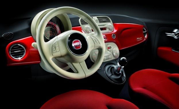 Пазарът на автомобилните производители е изправен пред нови предизвикателства. Италианско-американският