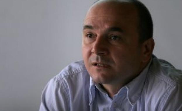 Любомир Дацов: Бюджетът за 2019-та крие много подводни камъни