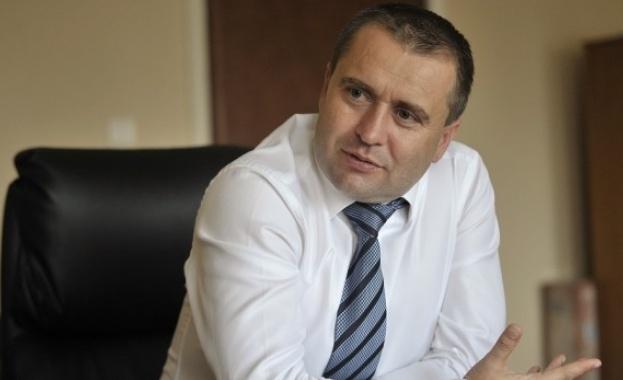 Бойко Атанасов: Ще пълним хазната, а не вечерните новини
