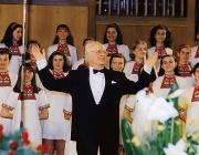 Детският хор на БНР с концерт по случай Дните на японската култура