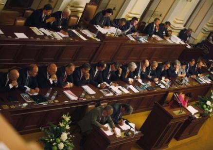 Чехия си избира депутати