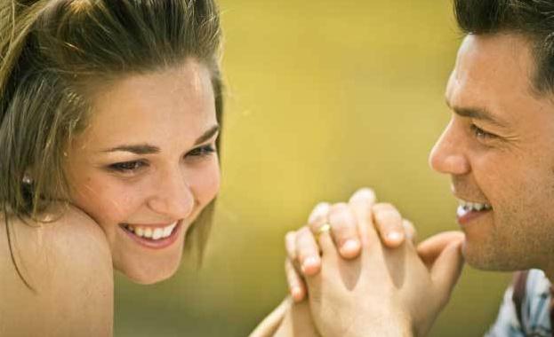 Каква е идеалната разлика във възрастта между мъжа и жената в една връзка?
